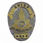 LAPD_Mini_Badge_Chief